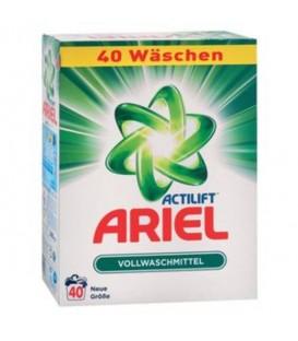 Ariel 2,6Kg.Pulver Regular