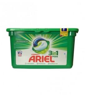 Ariel 33 Kapsułki 3w1 Pods Regular