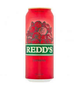 Redd.`s sm.żurawinowy 0,5l piwo