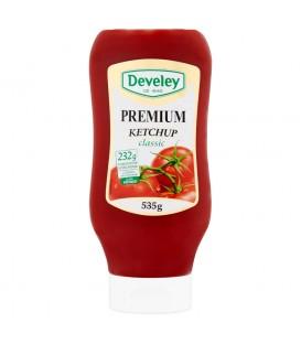 Develey Ketchup Premium Classic 535g