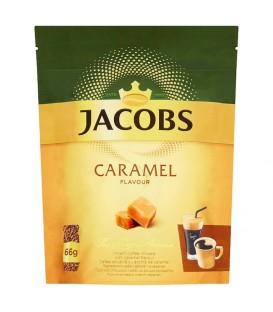 Jacobs kawa rozpuszczalna carmel 66g