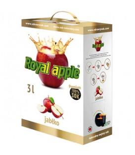 Royal Apple jabłko 3L