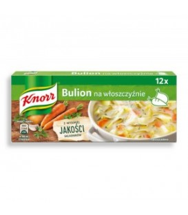 Knorr Bulion Włoszczyzna 6l.