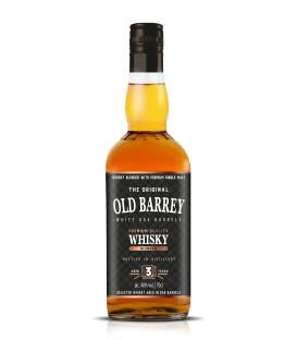 Old Barrey 40% 0,7L.