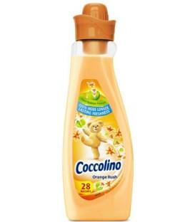 Coccolino płyn d/pł orange 1L