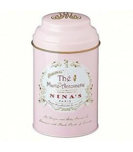 Ninas Paris Herb.Marie Antoniette z płat.róż 100g