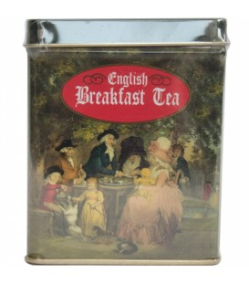 Mlesna herbata czarna liśc.English Breakfast 100g