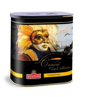 RS Maska Florentina 100g Puszka Yellow
