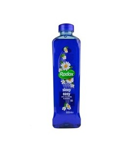 Radox płyn do kąpieli Sleep Easy 500ml
