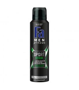 FA Men deo spray Xtrem Sports 150ml