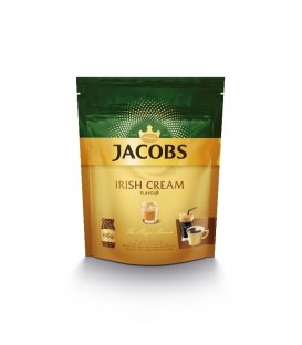 Jacobs kawa rozpuszczalna irish cream 66g