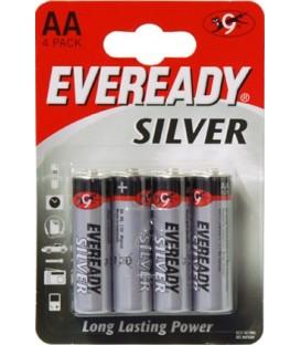 Baterie Ever.silver AAR6/4szt.