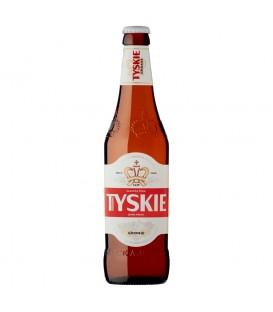 Tyskie gronie butelka  0,5l piwo