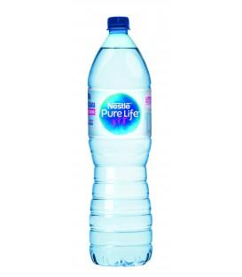 Nestlé Pure Life Niegazowana woda źródlana 1,5 l