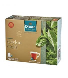 Dilmah herbata Ceylon Gold 200g 100tb