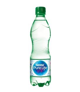 Nestle aquarel woda 0,5 gaz