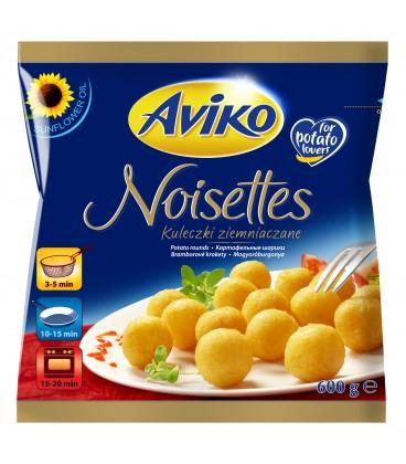 AVIKO NOISETTES 600G