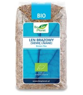 Len Mielony 200g Bio (BVA)