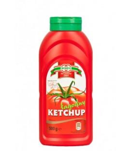 Ketchup 500g łagodny Miwex