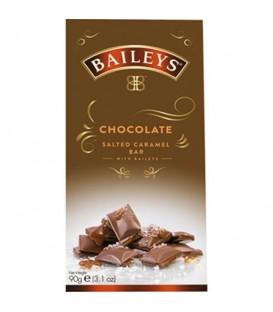 Baileys Irlandzka czekolada karmelowa z solą 90g