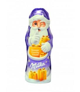 Mikołaj czekoladowy 45g Milka BN20