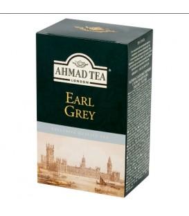 Ahmad tea herbata czarna liściasta earl grey 100g