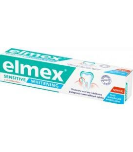 Pasta do zębów Elmex whitening Colgate