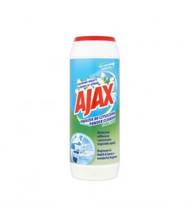 Ajax Proszek Wiosenne Kwiaty 450G.