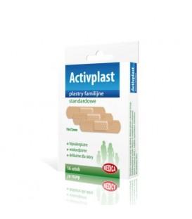 Activplast plastry standardowe