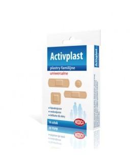Activplast plastry uniwersalne