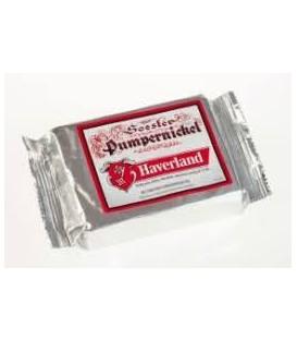 Chleb pełnoziarnisty Pumpernickel 250g