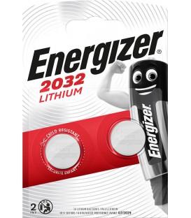 Energizer Baterie spec.CR2032/2szt