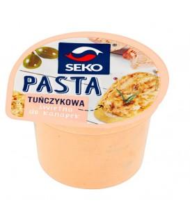 Pasta tuńczykowa 80g Seko