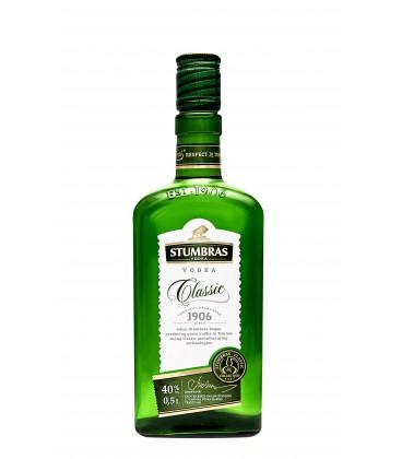 Stumbras Classic 40% 500 ml