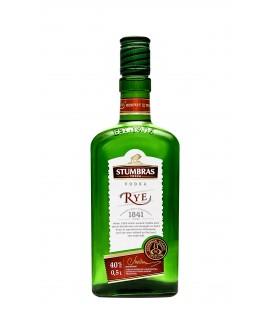 Stumbras Rye 40% 500 ml