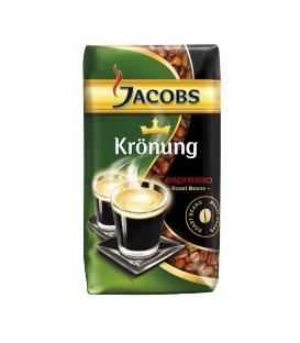 JACOBS kronung espresso 500g ziarno