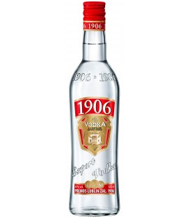 1906 Wódka  40% vol.  500ml