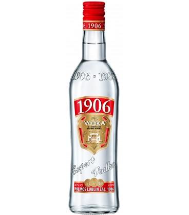 1906 Wódka  40% vol.  500ml