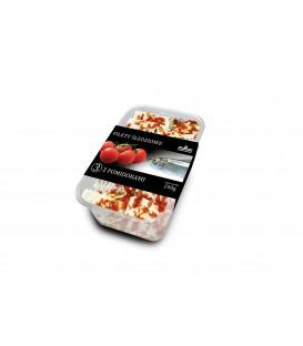 Filety śledziowe marynowane z suszonymi pomidorami
