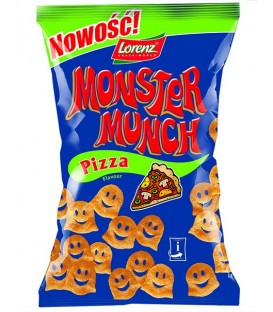 Monster Munch Pizza 100g