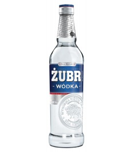 Żubr Wódka  40% vol. 500ml