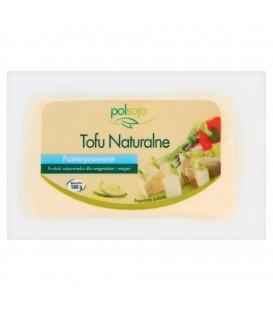 Polsoja Tofu naturalne 180 g