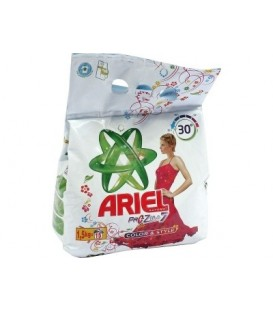 Ariel proszek kolor 1,5kg.