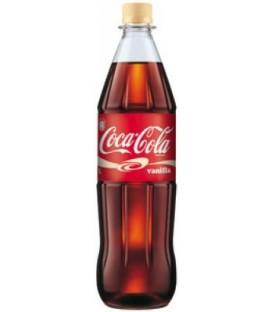 Cola waniliowa 1l