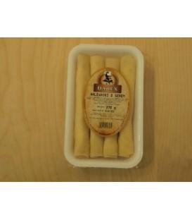 Darex naleśniki z serem 370g