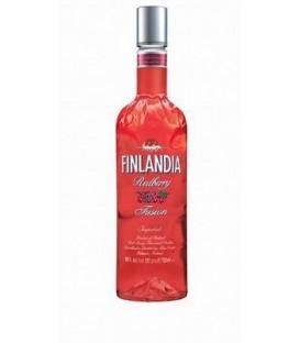 Finlandia 0,5l Redberry Wódka 37,5%