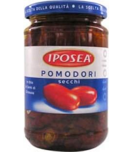 Iposea pomidory suszone w oleju 314ml