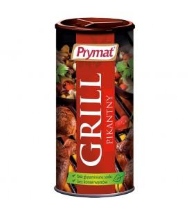 Prymat Grill pikantny Przyprawa 80 g
