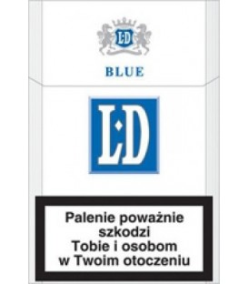 LD Blue Ks Box