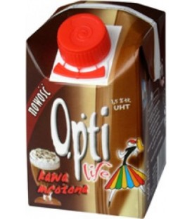 Łowicz Kawa mrożona opti 0,5l